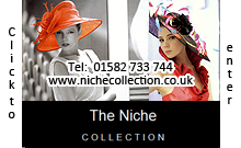 the niche collection