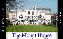 The Mount House