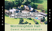 Wormleighton Hall